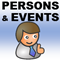 Persons & Events